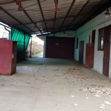 Hala industriala de inchiriat in zona Gradiste