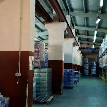 Hala industriala cu POD RULANT in zona Vlaicu / UTA