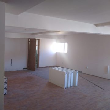 Spatiu birou – zona Podgoria