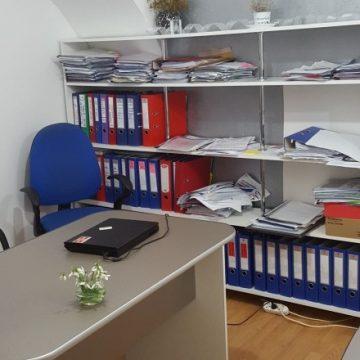 Birouri spații Arad