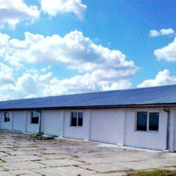 Vindem spații industriale și hale în Arad