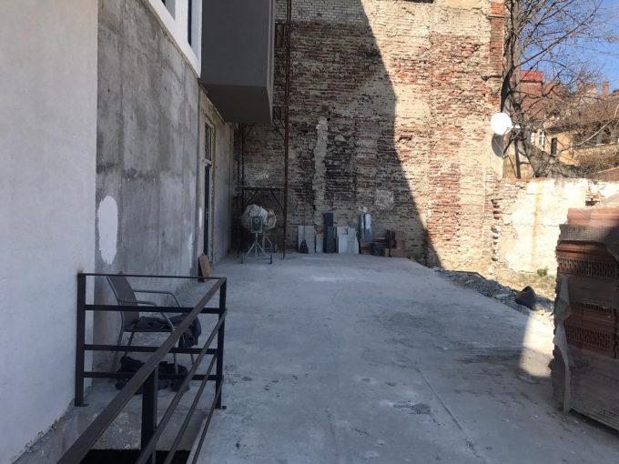 exterior spatiu comercial sau pentru birouri in zona Centrala / Teatru