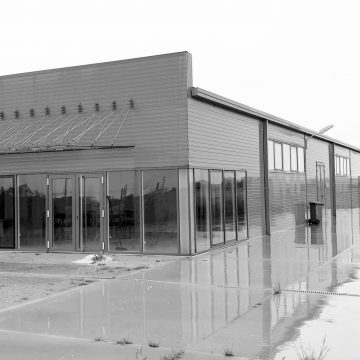 Hala industriala noua de vanzare in zona Livada / Arad