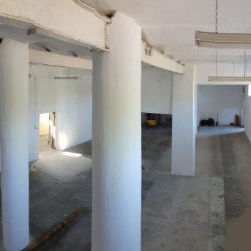 Cum să găsești spații industriale și hale în centrul Aradului