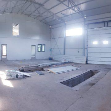 Hale în Aradul Nou - de vânzare sau închiriat