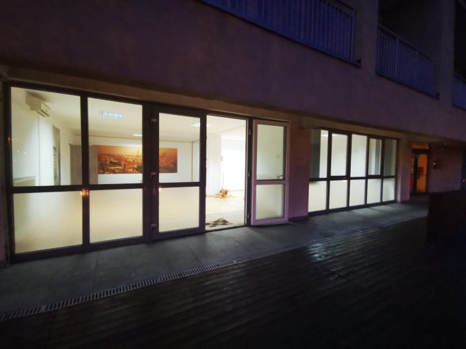 Spatiu comercial / open space de inchiriat in zona centrala – zona Kaufland / Podgoria