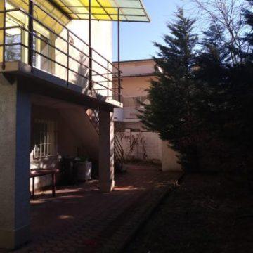 Exterior spațiu de birouri de închiriat în zona Podgoria