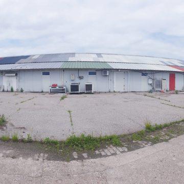 Hala industriala de vanzare in zona Aradul Nou / Autostrada