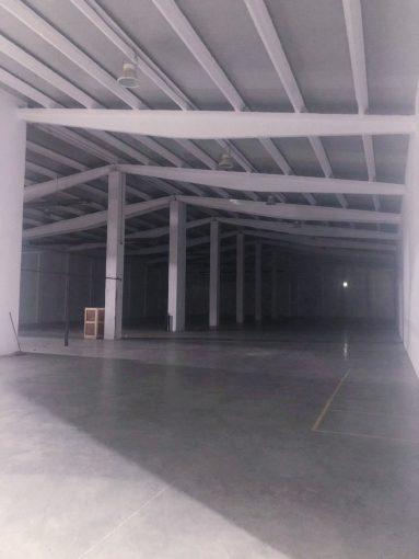 Hala industriala de inchiriat in zona Vlaicu