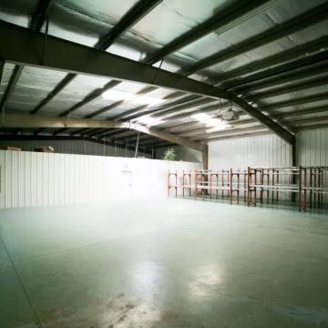 Hala industriala noua de inchiriat in zona Micalaca